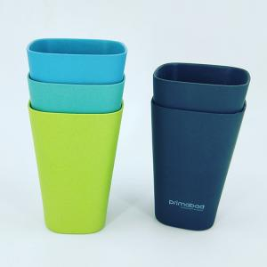 Small Bamboo Fiber Coffee Cup
