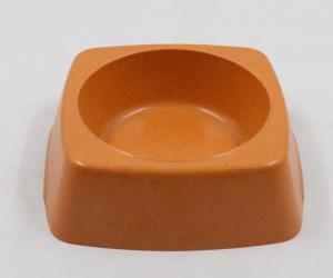 Bio Bamboo Fiber Dog Bowl